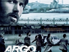 poster for argo showing at langley filmbox