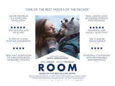 Film poster for Room