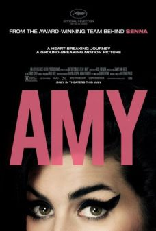 Film poster for Amy