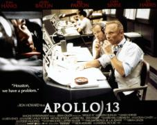 Film poster for Apollo 13