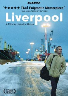 Film poster for Liverpool (2008)