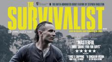 Film poster for The Survivalist